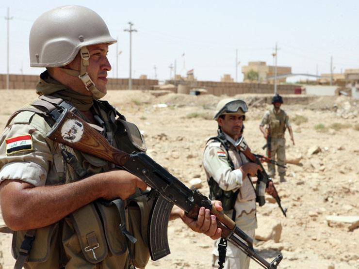 الجيش العراقي يتصدى لهجوم داعشي في الموصل