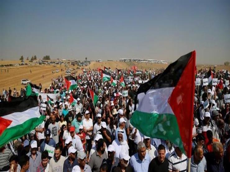 إلغاء مسيرات العودة في قطاع غزة يوم الجمعة القادمة