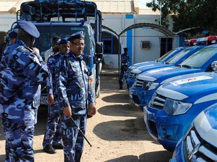 السودان: ضبط كميات كبيرة من الذخيرة قبل تهريبها إلى الخارج