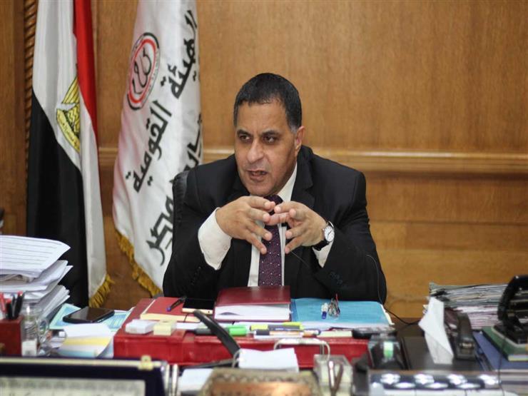 سكك حديد مصر: بدء التشغيل التجريبي للقطار المكهرب 2022