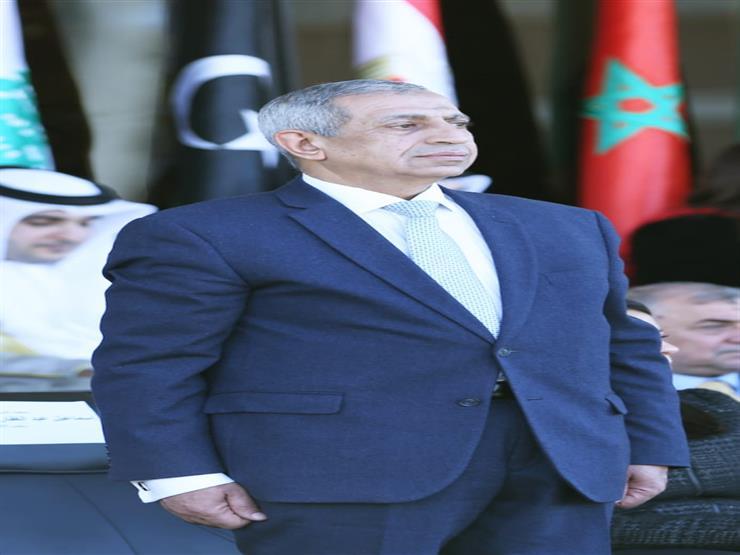 """التجديد لـ""""إسماعيل عبدالغفار"""" عضوا بـ""""أمناء الجامعة البحرية"""" حتى 2022"""