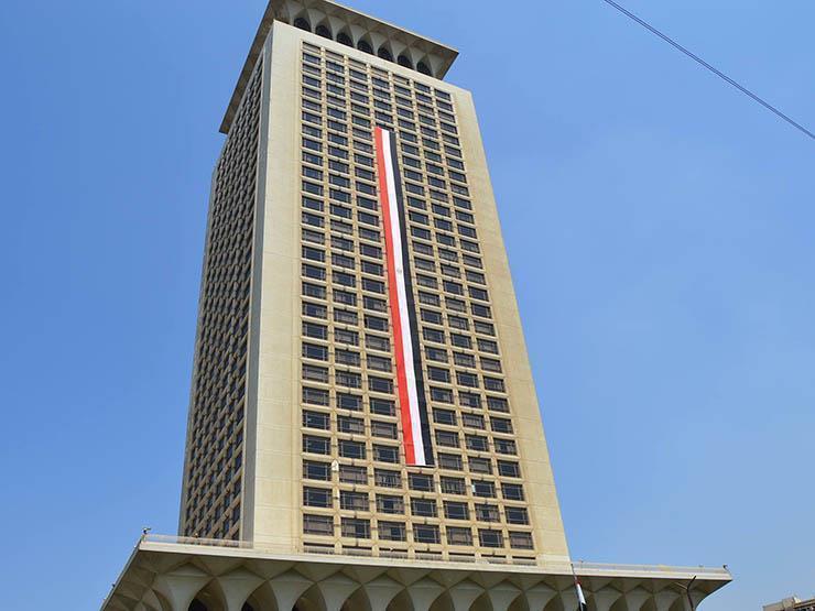 مصر تدين استهداف قافلة أممية لتقديم المساعدة في كابول