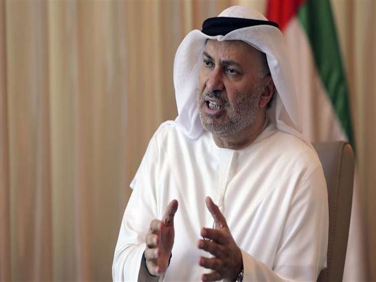 قرقاش: لا يمكن إحراز تقدم في الساحة الليبية دون وقف التصعيد الإقليمي
