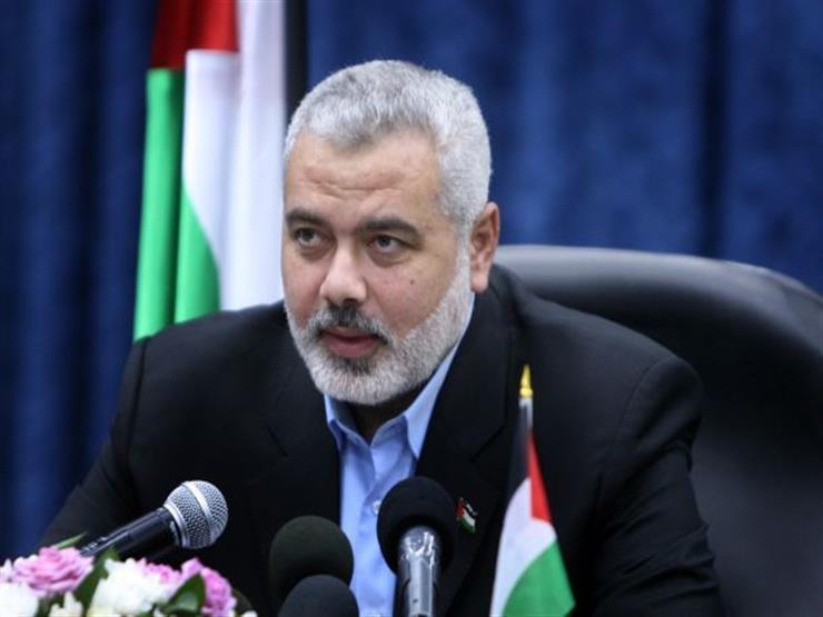 مصدر في حماس: انتخاب هنية رئيسا للمكتب السياسي للحركة لدورة ثانية