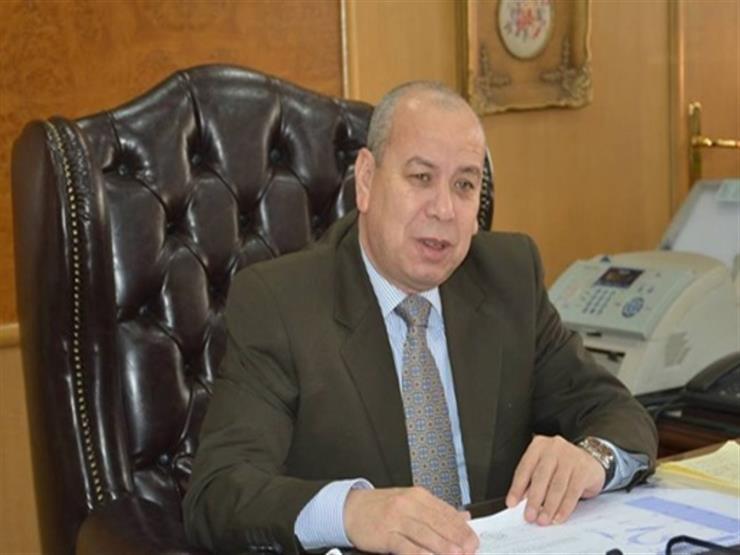 افتتاح 22 محطة صرف صحي العام المقبل في كفرالشيخ