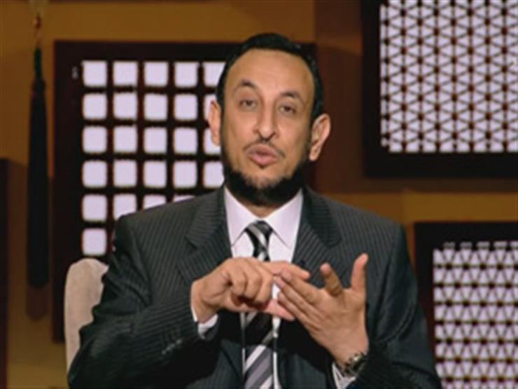 بالفيديو| رمضان عبد المعز يهاجم المسيئين لسيدنا عثمان بن عفان: سفهاء