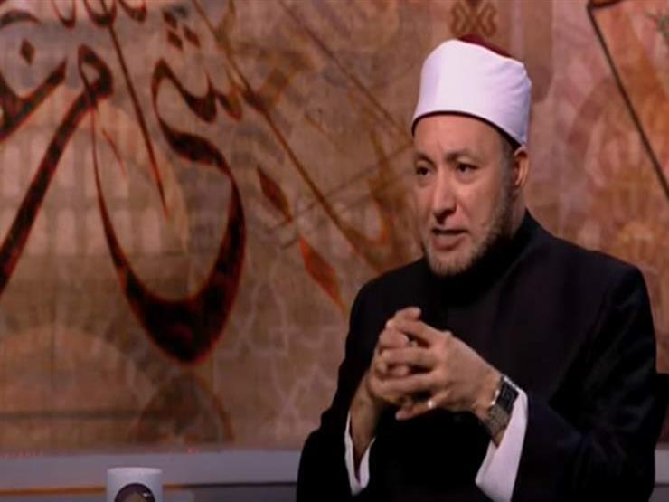 بالفيديو| أمين الفتوى يجيب: هل أخذ العوض حرام؟