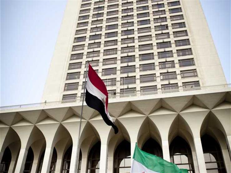 """""""الخارجية المصرية"""" تدعو الجزائر والمغرب إلى ضبط النفس (بيان)"""