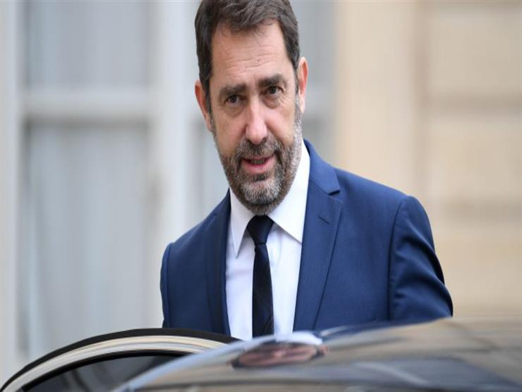 وزير الداخلية الفرنسي يناشد المواطنين التحلي بالهدوء