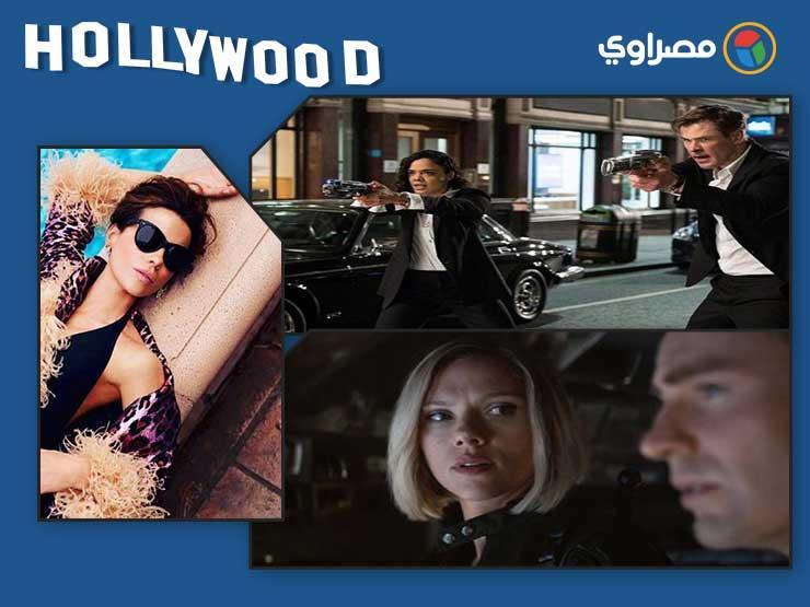 """نشرة هوليوود  """"جينيفر لوبيز"""" تزين شجرة الكريسماس وإعلان """"Avenger 4"""" الأعلى مشاهدة في التاريخ"""
