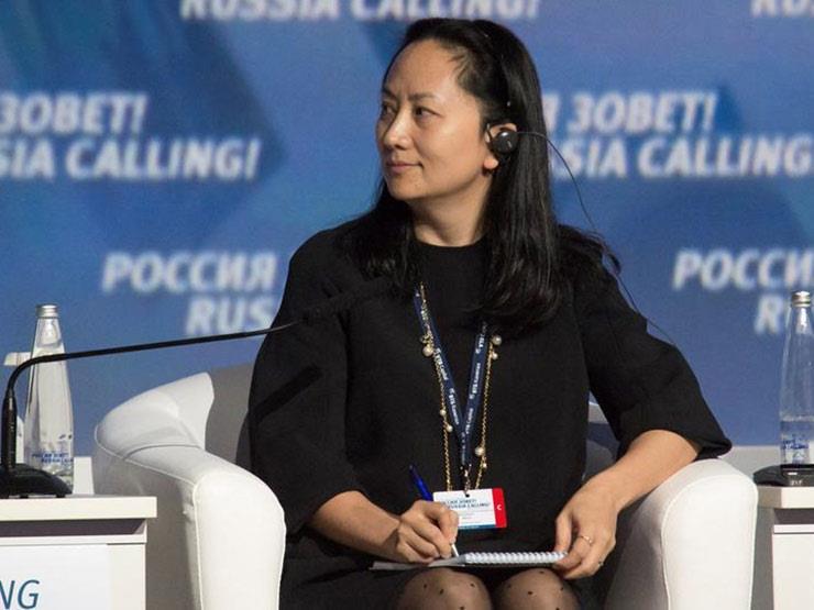 """الصين تستدعي سفير كندا للاحتجاج على اعتقال مسؤولة في """"هواوي"""""""