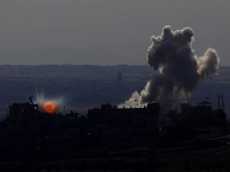 الهجمات الإسرائيلية على سوريا (تسلسل زمني) | مصراوى