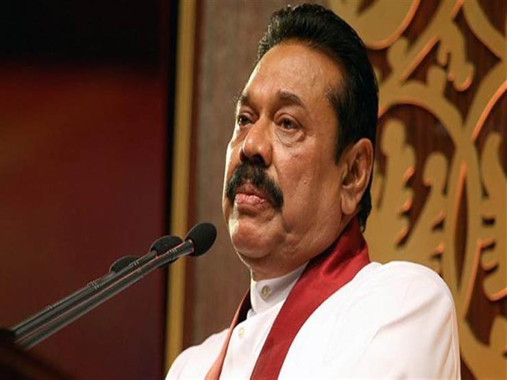 رئيس سريلانكا يعين شقيقه وزيرا للمالية