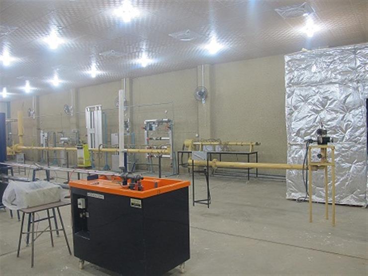 معهد بحوث البترول يوافق على تحويل الورش الهندسية إلى إنتاجية