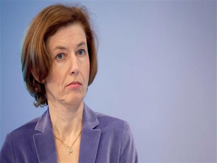 وزيرة الدفاع الفرنسية: ندعم إبعاد العراق عن سياسة المحاور