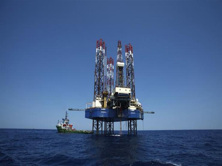 """""""البترول"""" عن اتفاقية استيراد شركة مصرية للغاز الإسرائيلي: """"لا تعليق"""""""