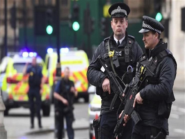 شرطة لندن تلقي القبض على شخص للاشتباه بقتله ضابطاً داخل مركز للشرطة