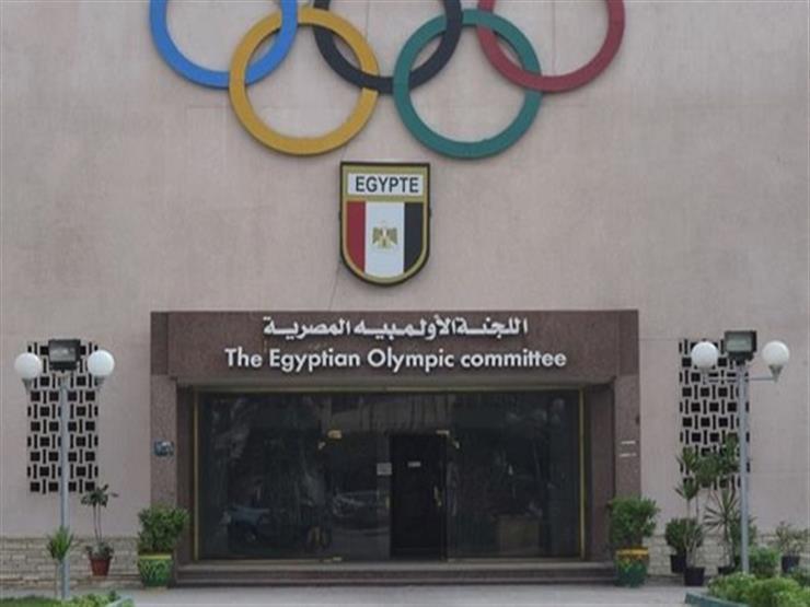 """اللجنة الأولمبية : """"مع ألف سلامة لأي لاعب يترك بلاده ويبحث عن الأموال"""""""