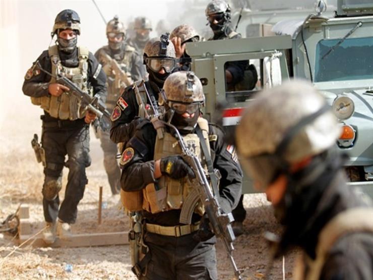 مصدر أمني عراقي: مقتل 3 جنود وإصابة رابع بانفجار عبوة ناسفة شمال غرب الموصل