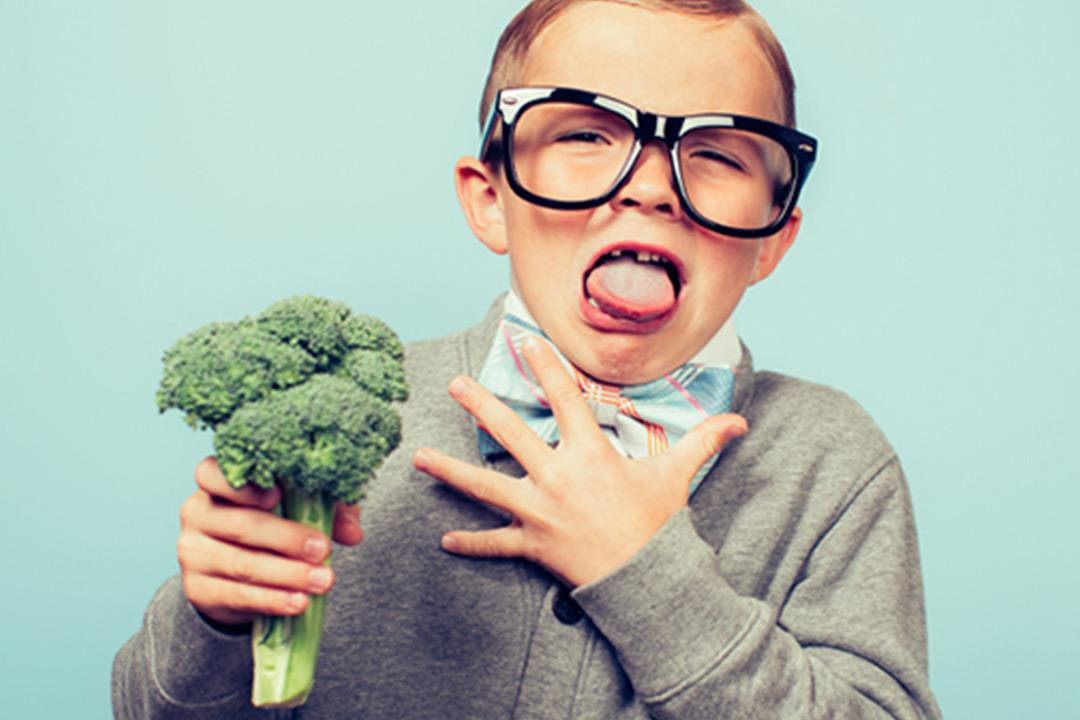 طفلك يكره الخضروات؟.. إليك السبب والحل