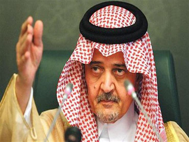 صورة نادرة للأمير سعود الفيصل ينتقد أوباما وجها لوجه بسبب مو مصراوى
