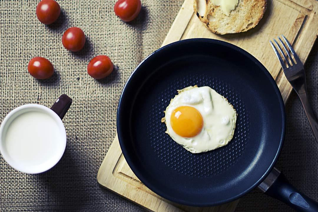 9 طرق بسيطة للحفاظ على توازن الهرمونات.. تناول البيض