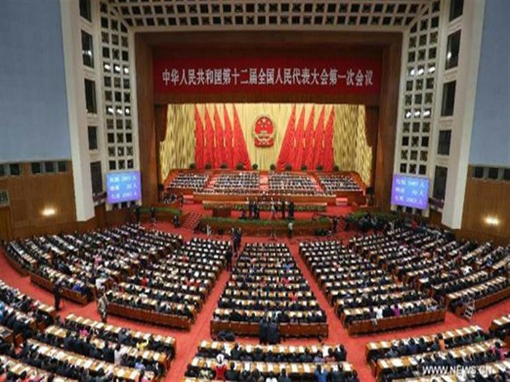 البرلمان الصيني يدرس فرض قوانين جديدة على هونج كونج