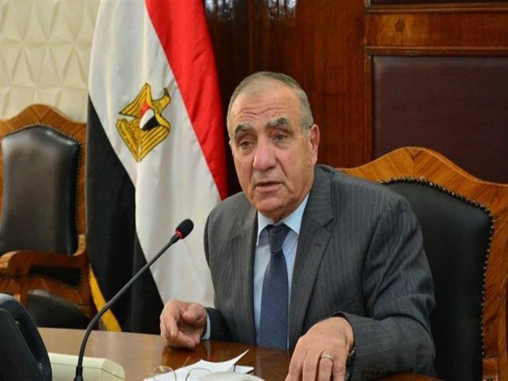 وزير التنمية المحلية: الدستور المصري يدعـم اللامركزية الإدارية