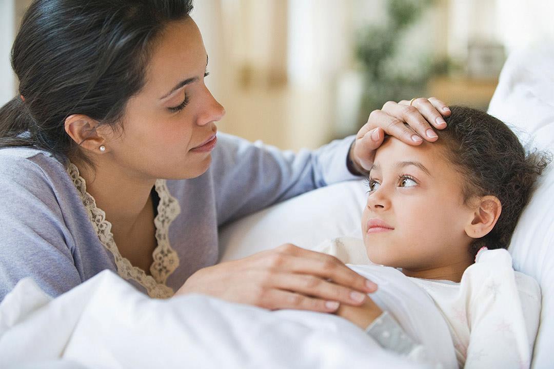 7 أعراض ت نذر بإصابة الطفل بالفشل الكلوي المزمن الكونسلتو