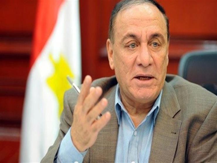 """حملة """"أنت الأمل"""": لولا المشير طنطاوي لكانت مصر مثل باقي دول المنطقة"""