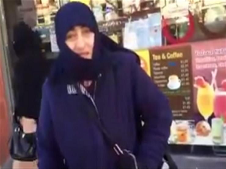 بالفيديو - عصابة رومانية تجنّد بنات بلباس إسلامي للتسول في شوارع لندن
