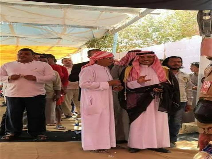 """""""الحويطات"""" و""""الصوالحة"""" على رأس القبائل المشاركة في الانتخابات بجنوب سيناء"""