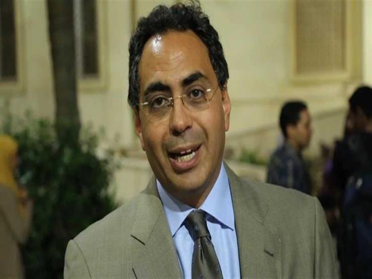 """فوز """"هاني سري الدين"""" بمنصب سكرتير عام """"الوفد"""""""