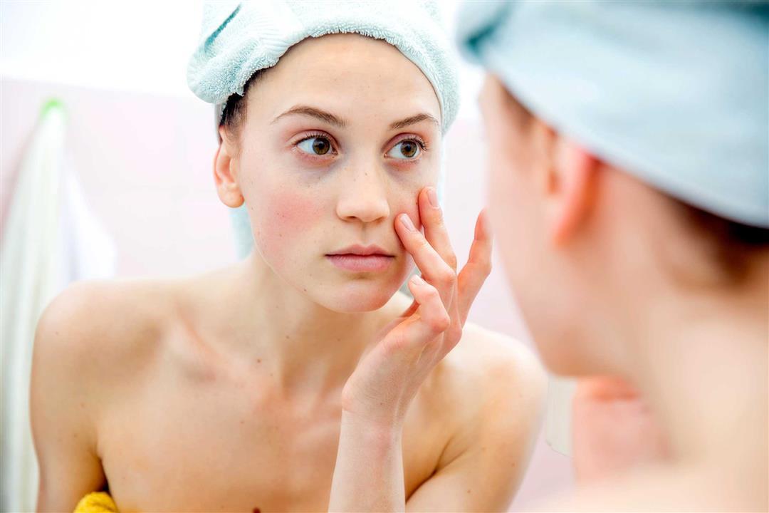 5 نصائح لصحة منطقة ما حول العين.. (إنفوجراف)