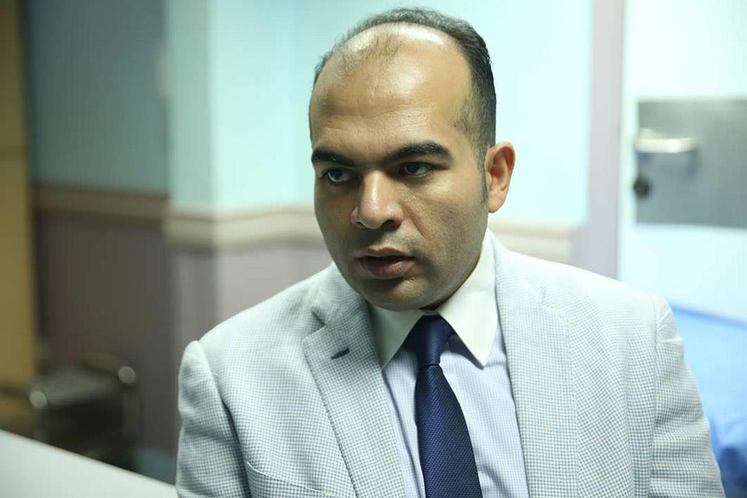 أحمد حسين: انسداد القنوات المرارية يسبب الوفاة.. (حوار)