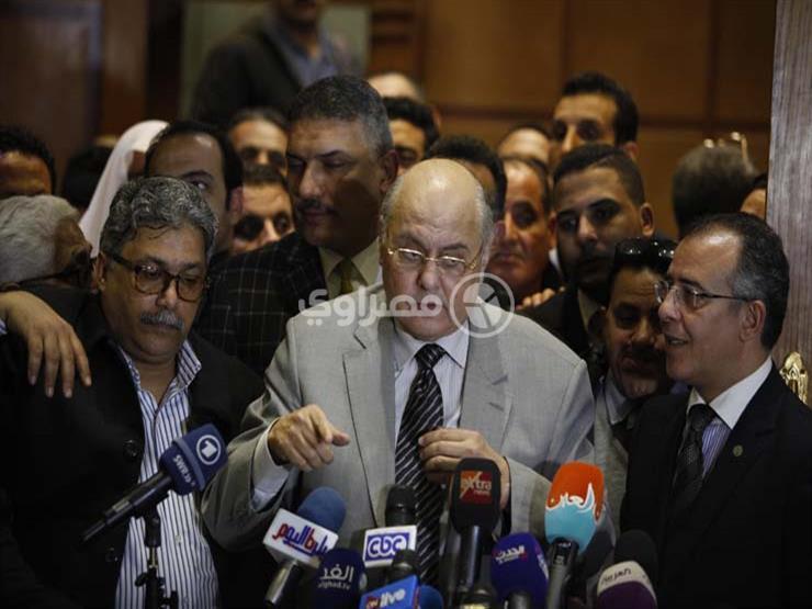 أول تعليق من موسى مصطفى عقب خسارته الانتخابات الرئاسية