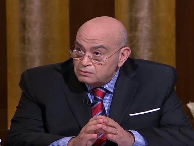 القضاء الإداري يعيد عماد أديب لعضوية نقابة الصحفيين