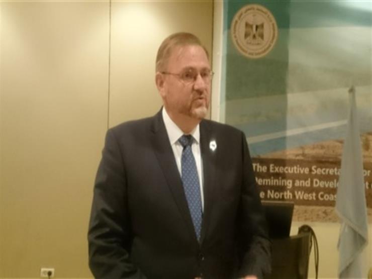 منسق الأمم المتحدة: مصر نجحت في مواجهة كورونا واستغلت الثروة الرقمية
