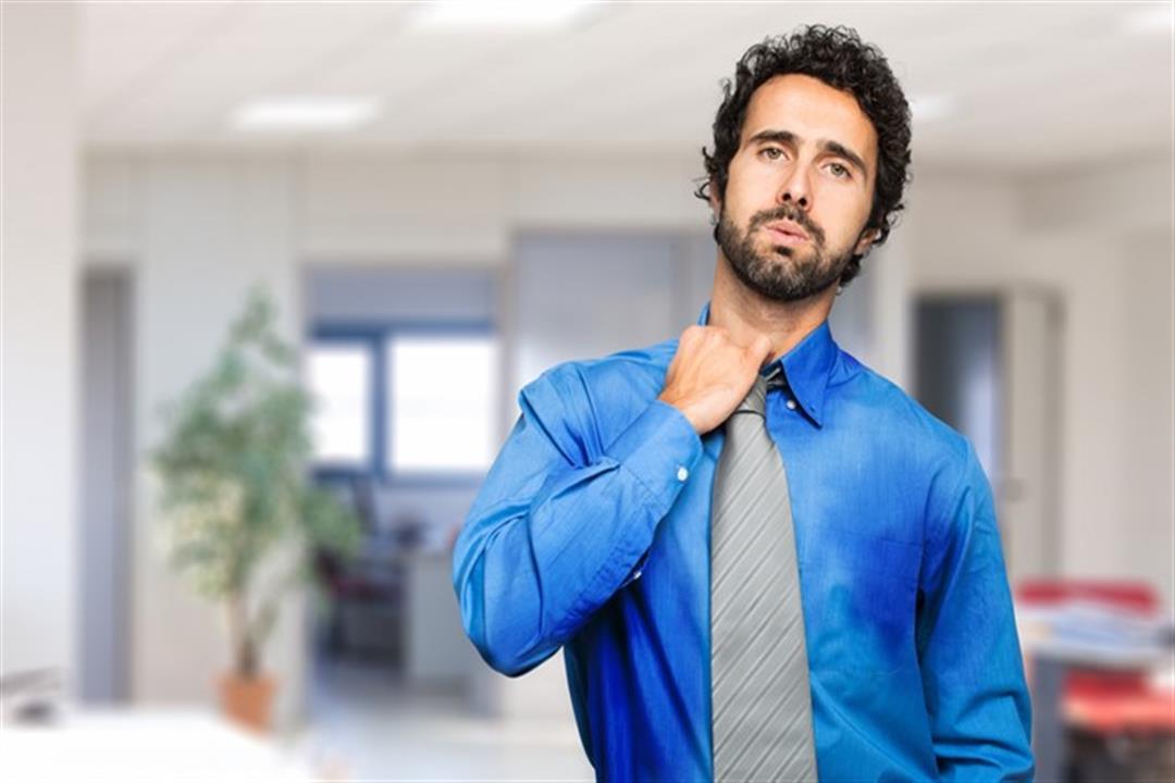 هل قطع العصب السمبثاوي لعلاج فرط التعرق آمن؟