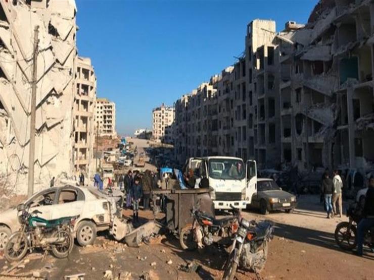 """الجارديان: الأمم المتحدة تحذر من أن إدلب قد تصبح """"الكارثة القادمة"""""""