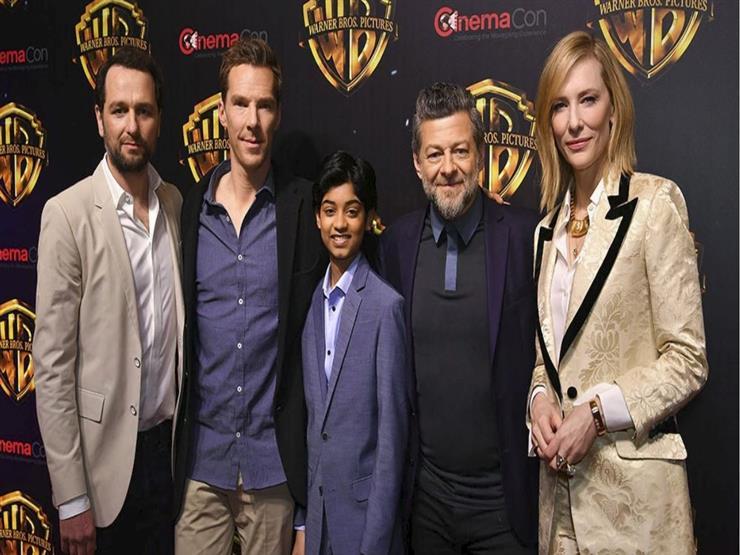 """صور..""""Warner Bros."""" تكشف تفاصيل فيلمها المنتظر """"ماوكلي"""""""