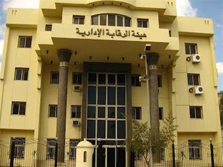 الرقابة الإدارية: إحالة واقعة غرق القاهرة الجديدة للنائب العام ووقف المسؤولين