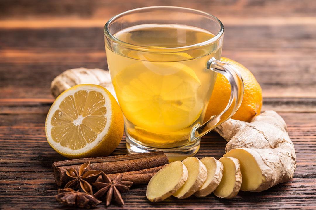 5 مشروبات تحسن الهضم وتقوي المناعة.. (إنفوجراف)