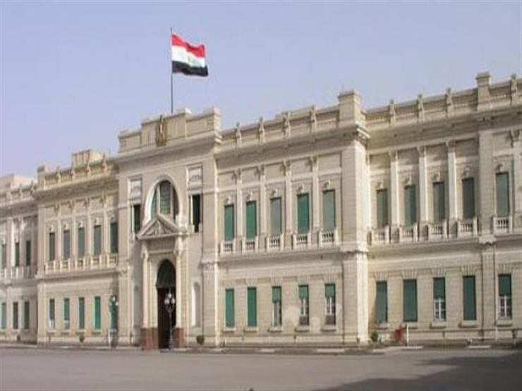 """عضو """"آثار النواب"""": الأكشاك التجارية أمام قصر عابدين تقلل من قيمته التاريخية"""