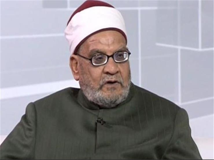 """أحمد كريمة لمصراوي: لعبة """"الحوت الأزرق"""" حرام شرعًا"""