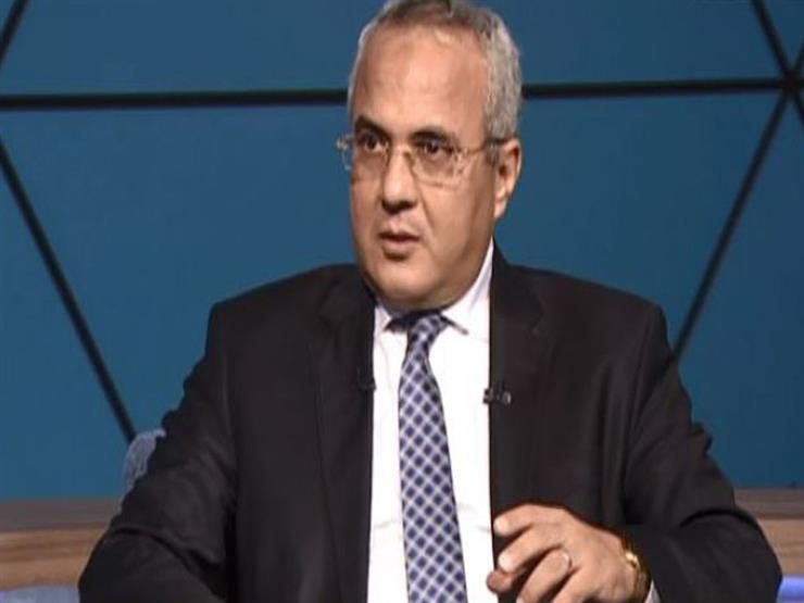 """حبس عادل صبري رئيس تحرير موقع """"مصر العربية"""" 15 يوماً"""