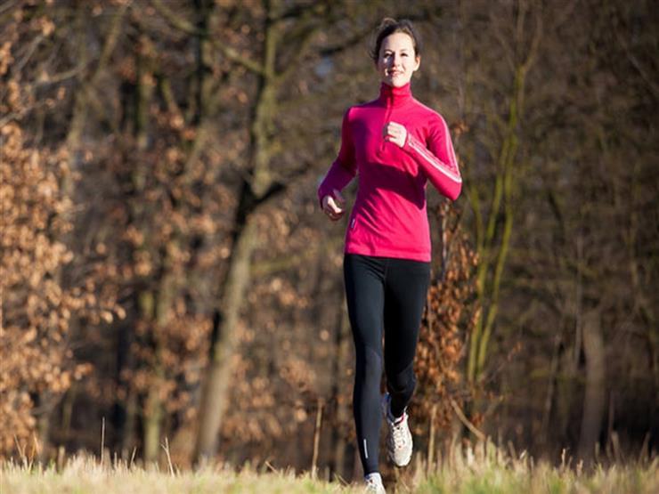 ما فائدة الجري أثناء الحمل على الأم والجنين؟