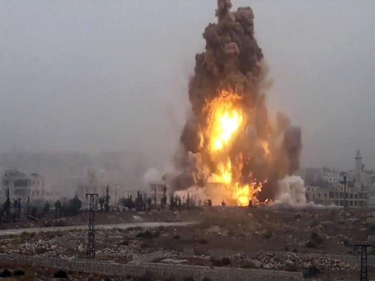 ننشر أسماء ضحايا انفجار العاصمة الإدارية الجديدة