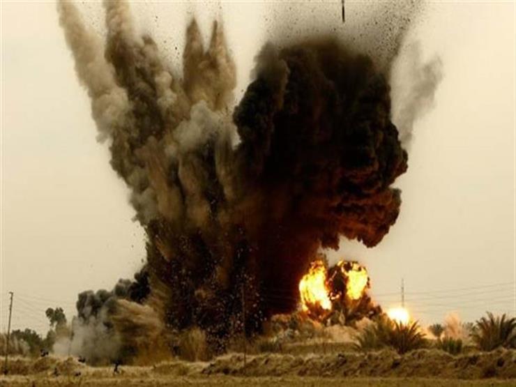مصدر أمني سوري: مقتل 5 مدنيين وإصابة 13 بانفجار لغم في ريف حماة