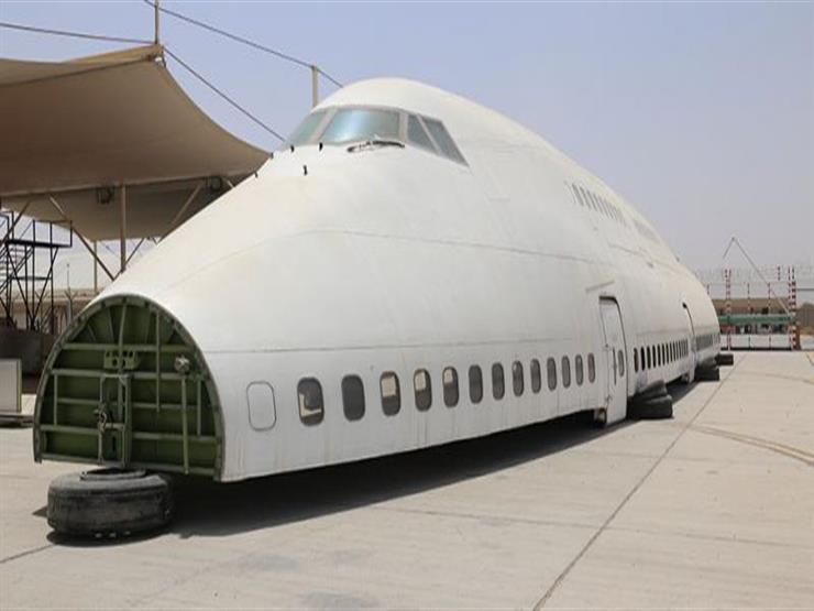 في الإمارات.. عرض طائرة ركاب ضخمة للبيع بهذا المبلغ